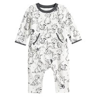 Disney's 101 Dalmatian Baby Girl Coverall by Jumping Beans®