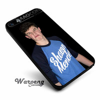 Shawn Mendes Magcon iPhone 4s iphone 5 iphone 5s iphone 6 case, Samsung s3 samsung s4 samsung s5 note 3 note 4 case, iPod 4 5 Case
