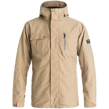 Quiksilver Mission 3 in 1 Snow Jacket
