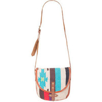Ethnic Pattern Handbag