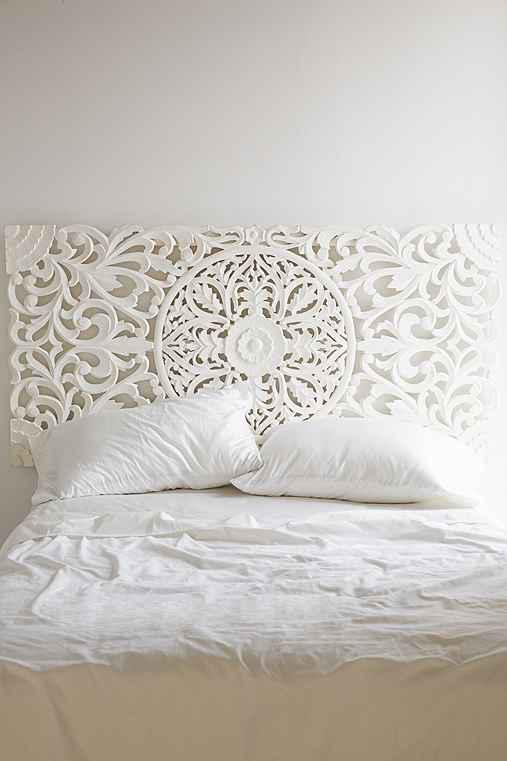 Sienna Headboard From Urban Outfitters La Casa