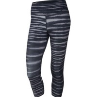 Nike Women's Legend 2.0 Tiger Printed Capris | DICK'S Sporting Goods