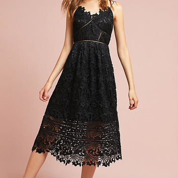 Ariadne Lace Dress