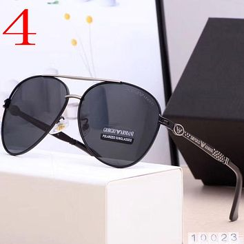 Perfect Armani Fashion Women Men Summer Sun Shades Eyeglasses Glasses Sunglasses
