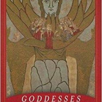 Goddesses And the Divine Feminine 1