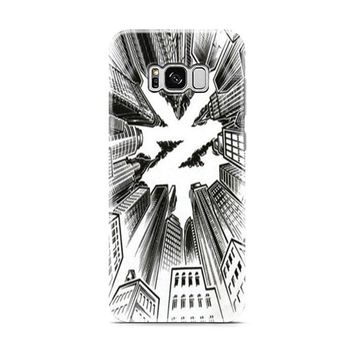 ZOO YORK URBAN WHITE Samsung Galaxy S8 | Galaxy S8 Plus Case