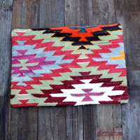 Bosphorus Kilim Pillow
