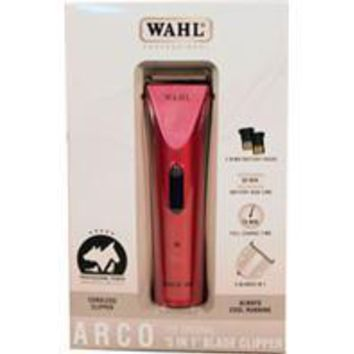Wahl Clipper Corporation - Wahl Cordless Clipper Arco