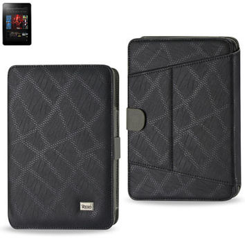 Magnetic closure CASE Amazon Kindle Fire HD 7 inch BLACK