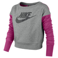 Nike Seasonal SB Crew Girls' Top