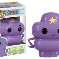 Funko POP Television: Adventure Time Lumpy Princess Vinyl Figure
