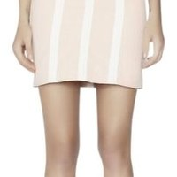 Camilla And Marc & Pink Carnation Bustier Dress 51% off retail
