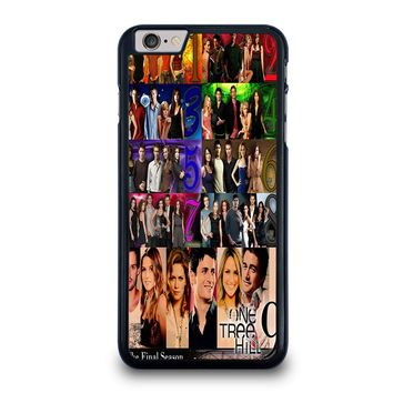 ONE TREE HILL iPhone 6 / 6S Plus Case