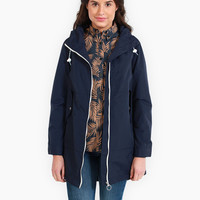 Penfield Women's Gibson Rain Jacket Navy