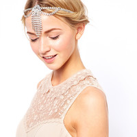 ASOS Flapper Jewel Headband