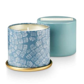 Dwell 3oz Tin Candle By Magnolia Home