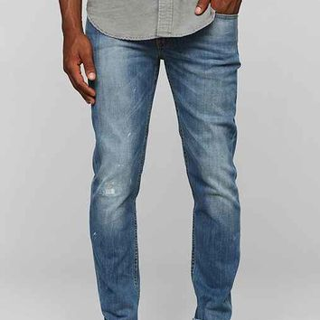 Levi's 511 Damaged Stone-Bleach