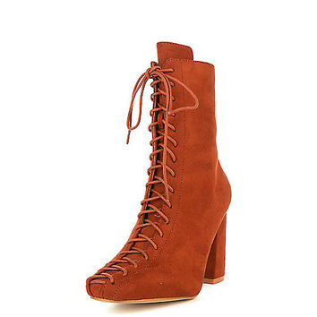 Women's Betisa-6 High Heel Ankle Boot | Shiekh Shoes