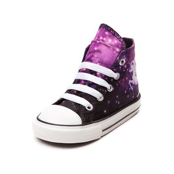Toddler Converse Chuck Taylor All Star Hi Unicorn Sneaker
