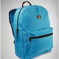 ecbc844b7a Polyester Ripstop Dickies Backpack Turquoise - Spencer s