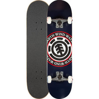 Element Seal Full Complete Skateboard Multi One Size For Men 26262495701