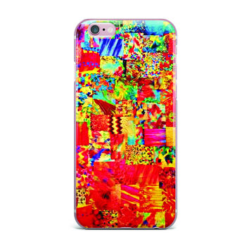 "Ebi Emporium ""Painting the Soul"" iPhone Case"