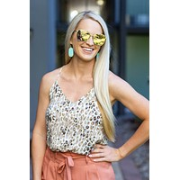 All About It Leopard Tank