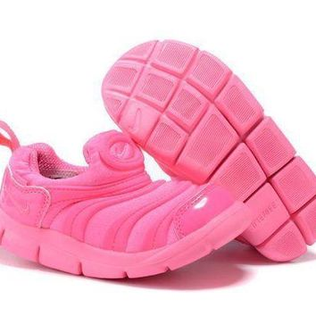 CREYNW6 Nike Dynamo Free (PS) 343738-612  Infant / Toddler Kids' Shoe