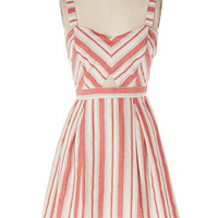 Old Montreal Dress - $54.95 : Shop Cute Dresses and Clothing - Canada