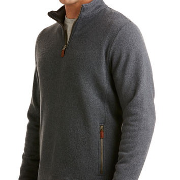Sweater Fleece Pullover