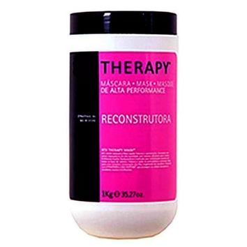 HAIR BOTOX SMOOTHING TREATMENT KB THERAPY RECONSTRUCTION MASK 35,27oz 1kg