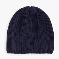 Bissett Slouchy Knit Toque | Danier Official Store