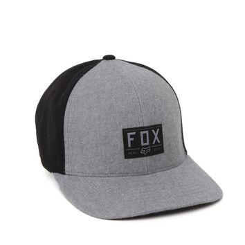 Fox Linger Flexfit Hat - Mens Backpack - Grey