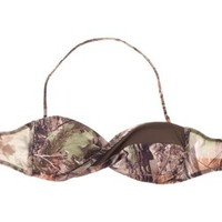 Academy - Realtree Juniors' APG™ Twist Front Bandeau Swim Top
