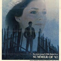 Summer of '42 27x40 Movie Poster (1971)
