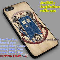 Fandoms | Sherlock | Tardis | Dr.Who | Supernatural | Harry Potter iPhone 6s 6 6s+ 6plus Cases Samsung Galaxy s5 s6 Edge+ NOTE 5 4 3 #movie #HarryPotter #sherlock #DoctorWho #supernatural dl2