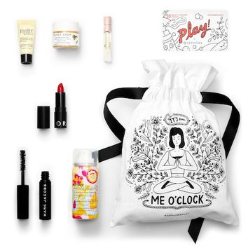 Survival of the Chillest - PLAY! by SEPHORA | Sephora