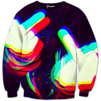 Party Hard Crewneck
