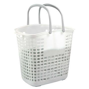 Modern Feel Storage Tote Basket