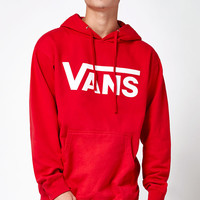 Vans Classic Pullover Hoodie at PacSun.com