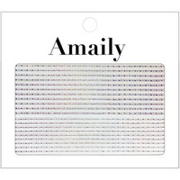 Amaily Japanese Nail Art Sticker / Holographic Decorative Lines – Daily Charme
