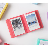 2NUL Instax mini polaroid small photo album