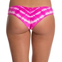 Rip Curl Wavelengths Booty Bottom at SurfOutlet.com
