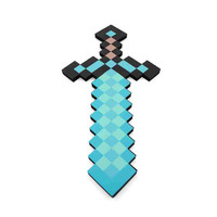 """Hot-selling"" Minecraft Toy Minecraft Sword Minecraft foam Sword 61CM 1PCS ""In stock"" Same day free shipping!!"