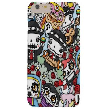 Graff 33 barely there iPhone 6 plus case