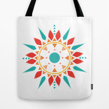 Dream Catcher Tote Bag by ItsJessica