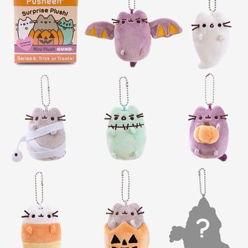 Pusheen Surprise Plush Blind Box - Tricks or Treats
