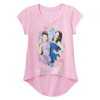 Disney's Descendants ''Almost Perfect'' Graphic Tee - Girls 7-16, Size: