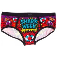 PERIOD PANTIES SHARK WEEK