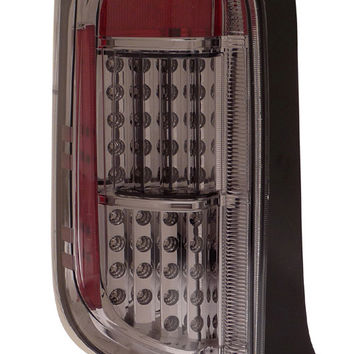Scion Xb 08-10 Scion Xb Led Tail Lights